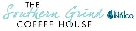 Southern Grind Logo - Indigo