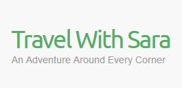 Travel with Sara - Opens in a new tab