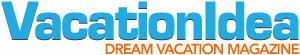 Vacation Idea Magazine - Opens in a new tab