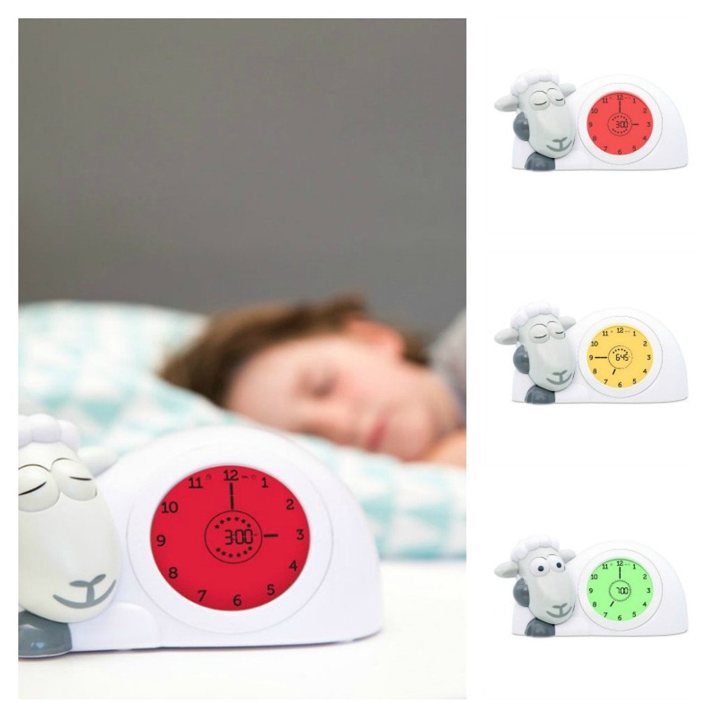 Improve bedtimes and wake up times