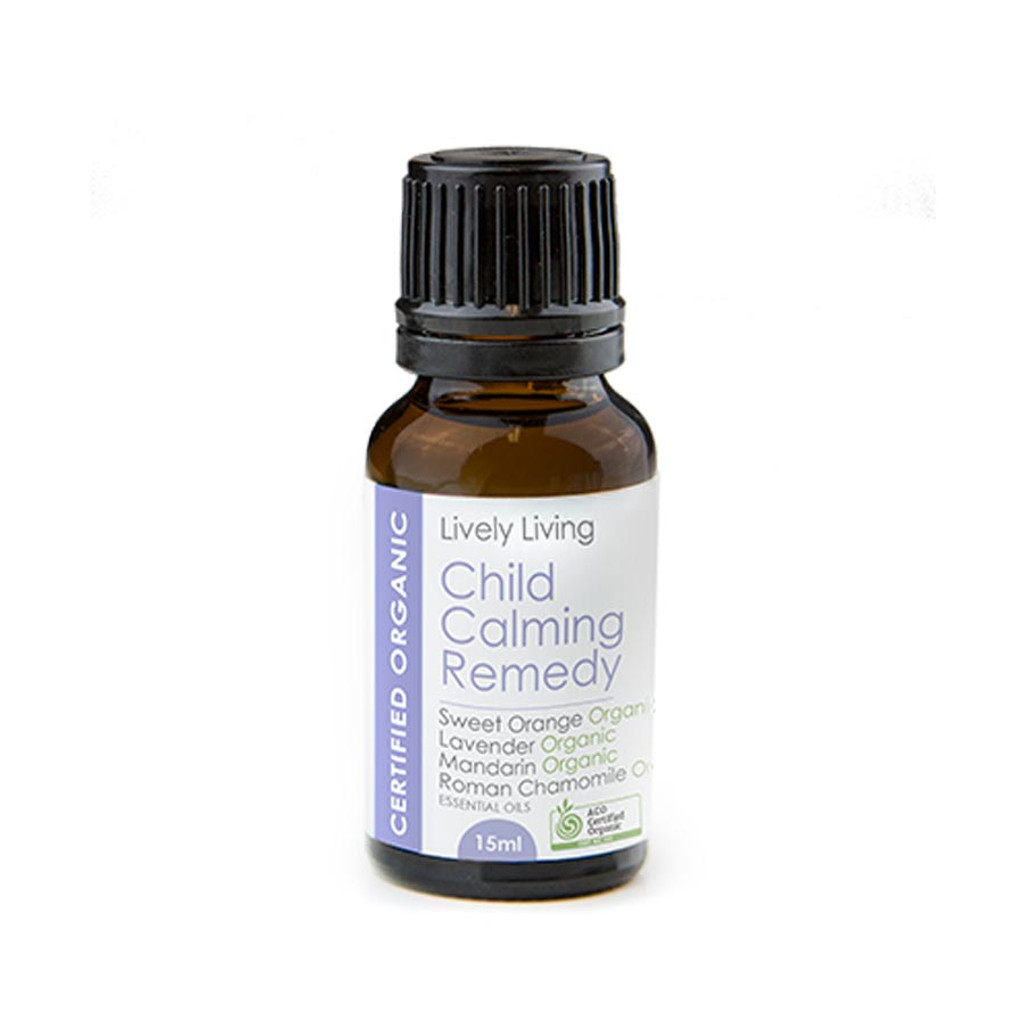 Mother and Child 3 Pack Essential Oils