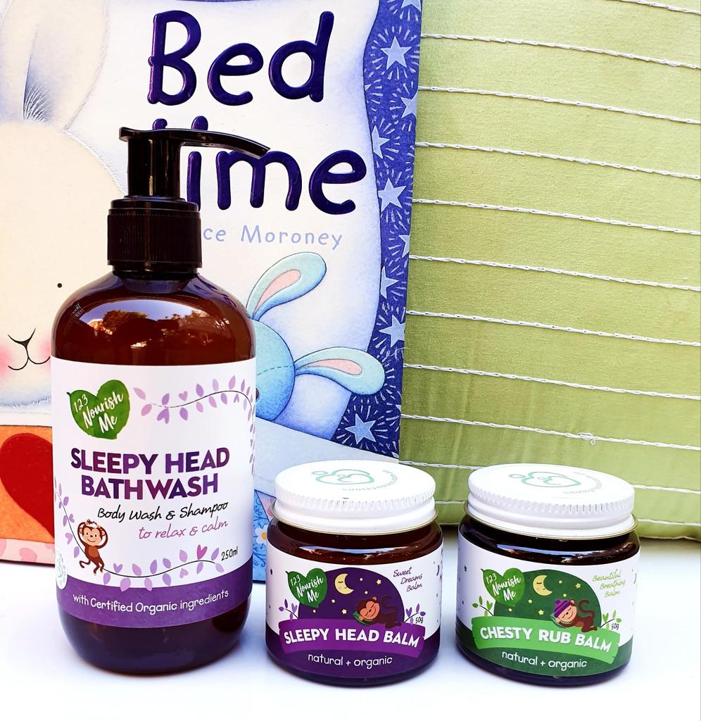 Bedtime Triple Pack
