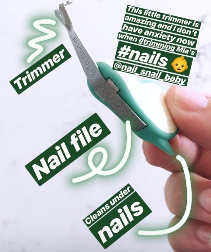 Nail Snail
