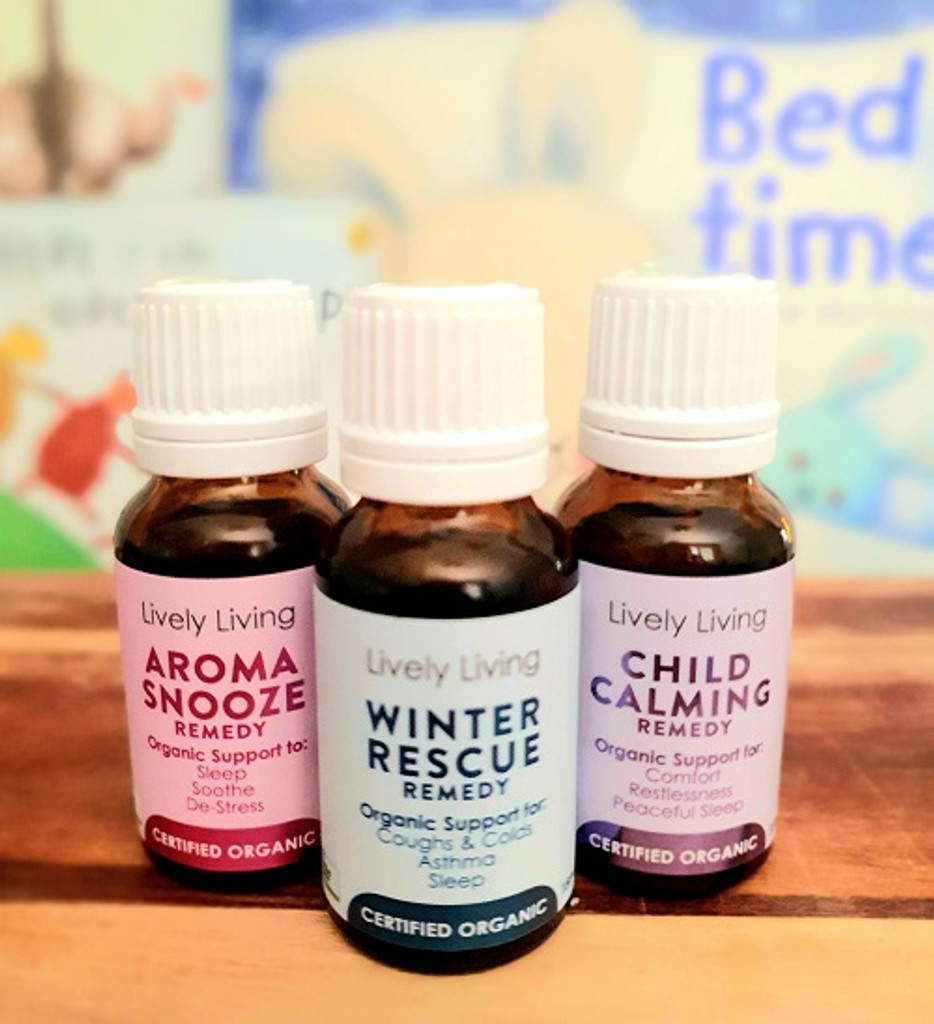 100% pure essential oils for health and well-being