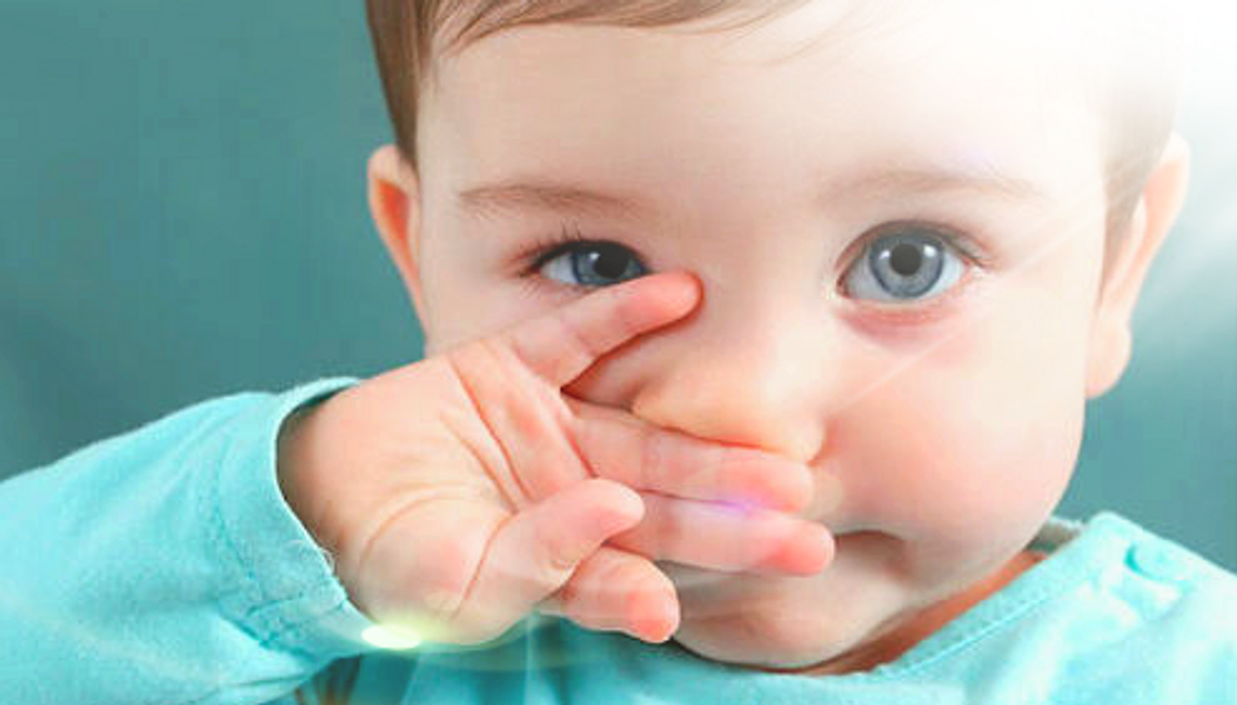 How Many Colds Do Babies and Children Get Each Year?