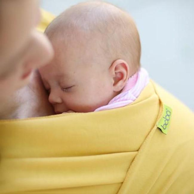 How Your Baby's Brain  Controls Sleep