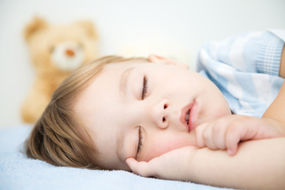 Off to Bed Sleepy Head - 13 Tips for Easy Transitioning from Cot to Bed