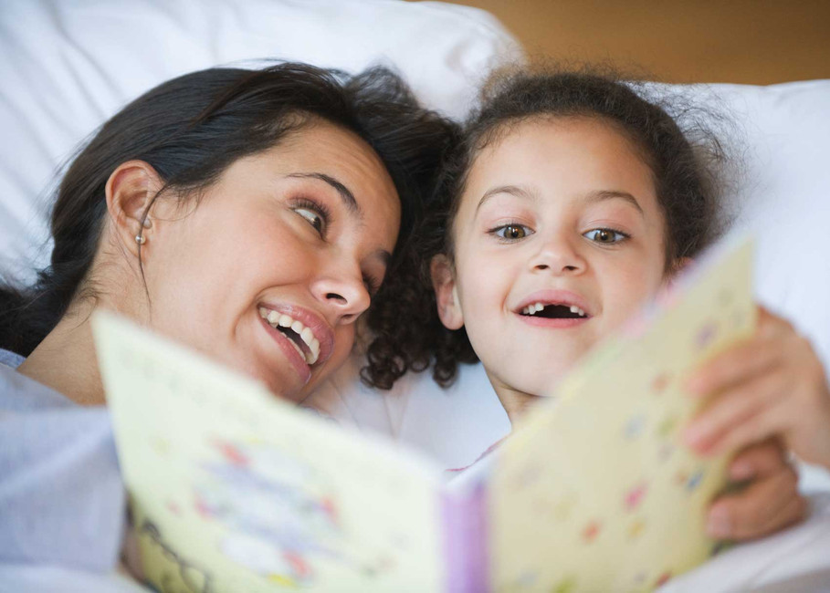 Bedtime Sorted for Good - Our Best 8 Tips Ever