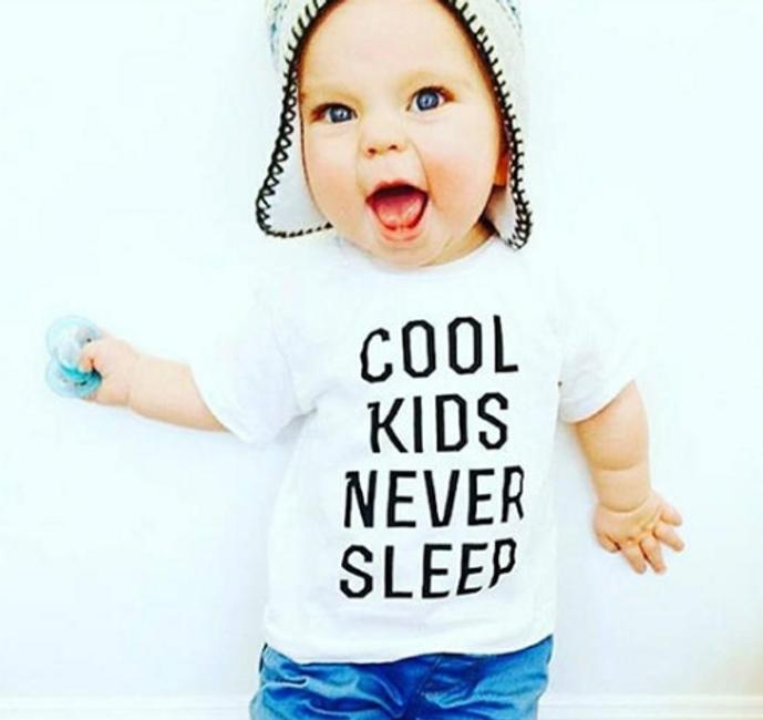 Toddler Bedtime Case Study