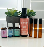 Everything you need to apply essential oils safely to the skin