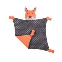 Frenchy Fox