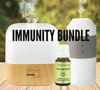 Immunity Home and Car Bundle