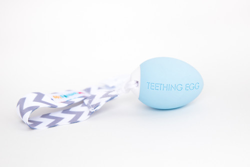 The Teething Egg