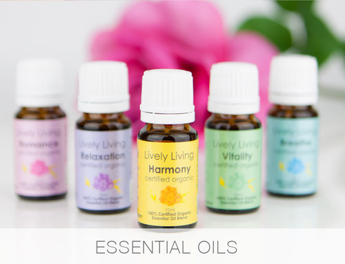 Any 5 Oils at a great price