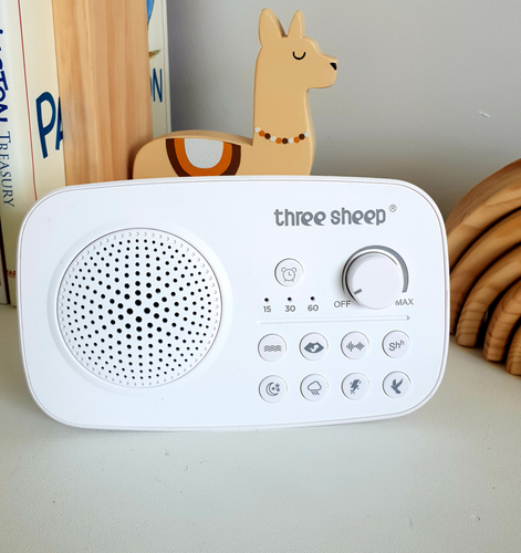 Three Sheep Sound Therapy
