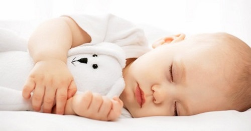 18 Tips To Get Nap Time Sorted