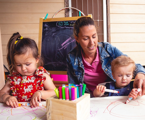 1 Million Children Returning To Daycare in January