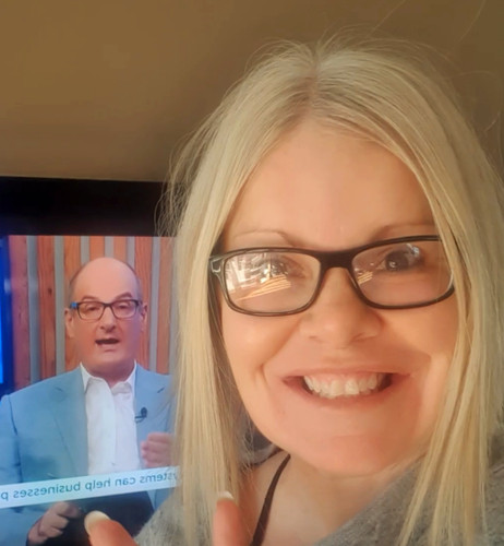 Kochie Gives the Snotty Boss A Shout Out