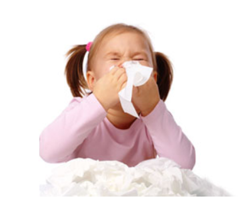 8 Home Remedies For Kids' Cold
