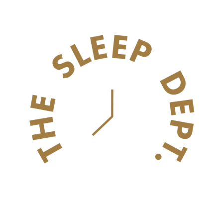 The Sleep Dept