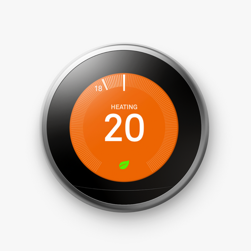 Nest Learning Thermostat product