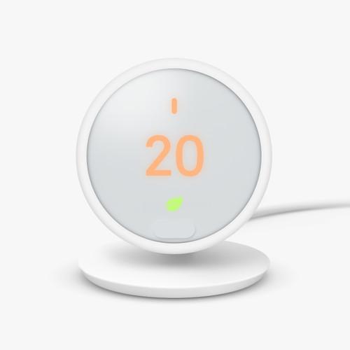 Nest Thermostat E product image