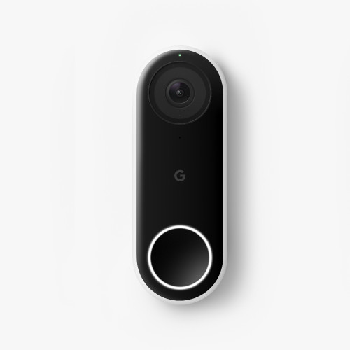 Nest Hello Doorbell product image