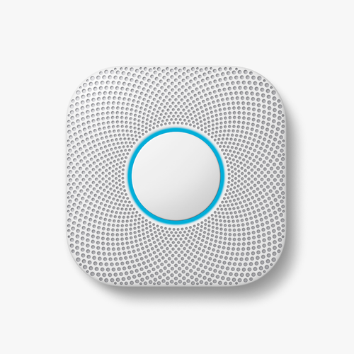 Nest protect product image