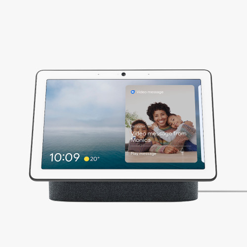 Google Nest Hub Max product image