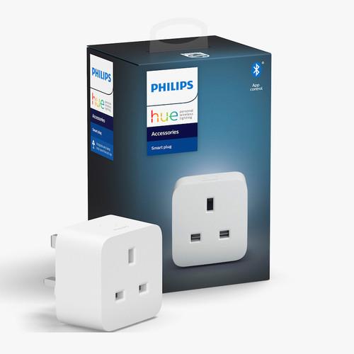 Hue smart plug product image