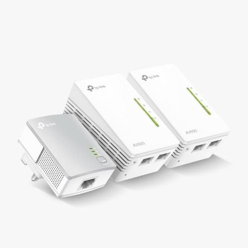 Kasa Powerline 3-pack Kit product image