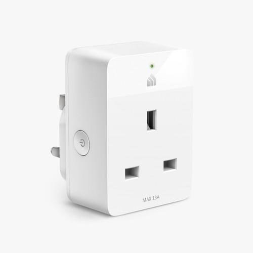 Kasa Smart Wi-Fi Plug Slim with Energy Monitoring product image