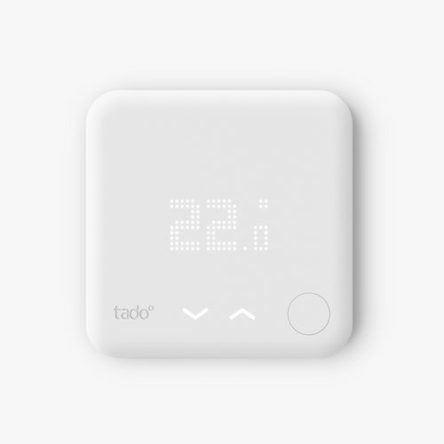 tado° Wired Smart Thermostat product image