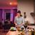 Philips Hue bulbs with app