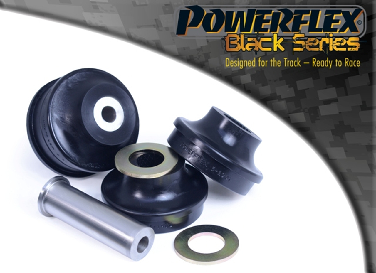 11 on Powerflex Front Radius Arm To Chassis Bushes PFF5-1901 BMW 1 Series