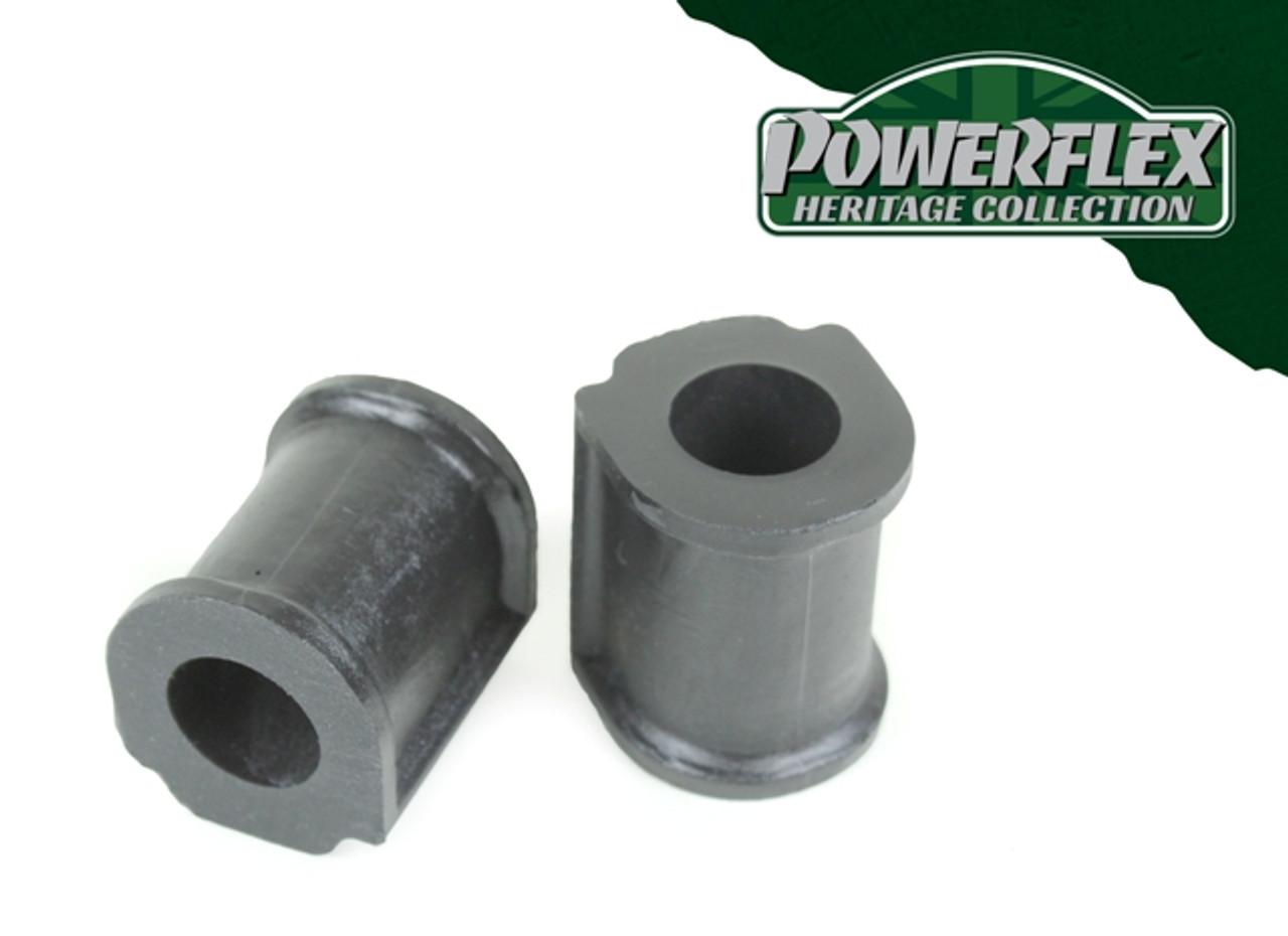 924, 944, 964, 968, 993 POWERFLEX Rear Anti-Roll Bar Bush 21mm PFF57-209-21