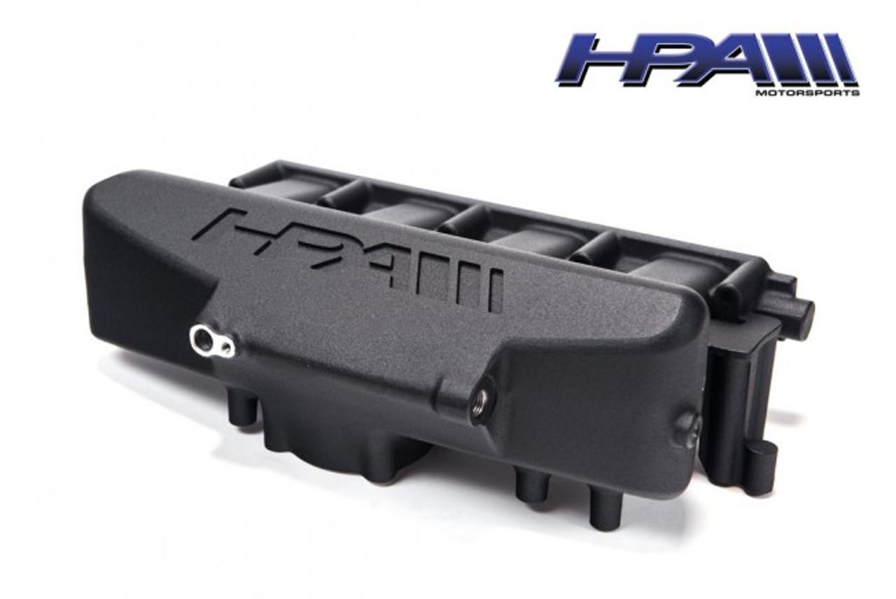 HPA high flow air intake manifold 2 0 TFSI EA113 and EA888 Gen1 TSI engines
