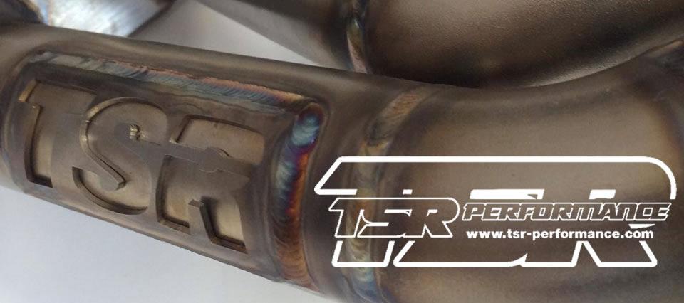 TSR-Performance Ltd