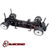 3Racing Sakura M4 Sport M Chassis kit - Now in Stock!!!!!
