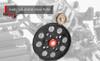 Xpress GripXero D1 RWD Competition Drift Car 1/10th
