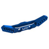 Yeah Racing Aluminium Front Damper Stay Blue For Traxxas Ford GT 4 Tec 2.0