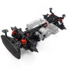 XM1S M Chassis 4 Wheel Drive Competition Touring Car - Now in Stock