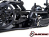 3Racing 1/10 Sakura Mini MG RC Car Kit EP