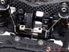 3 Racing Sakura M4 Pro Full Spec M Chassis kit