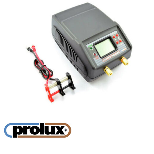 Prolux United Power 30A 360W Adjustable DC12V Power Supply