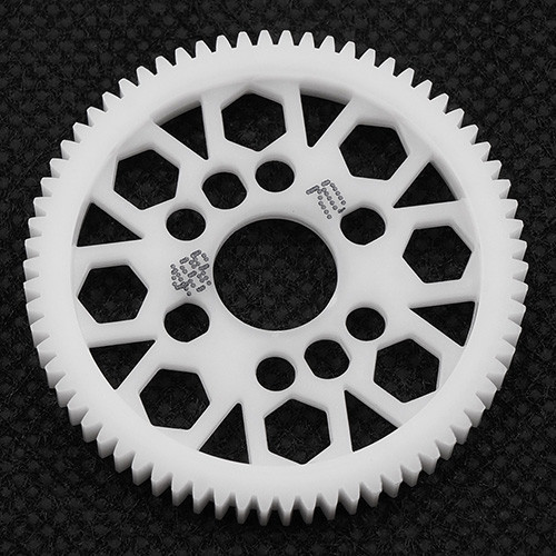 Yeah Racing 70T Delrin Spur Gear 48 DP for 1/10th Touring & Drift. Xpress, Xray