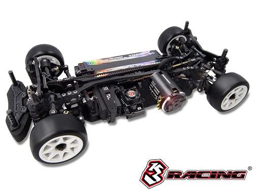 3Racing Sakura M4 Sport M Chassis kit - Now in Stock!!!!!