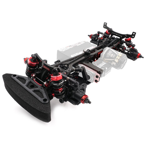 Xpress XM1 1/10 4WD Competition M Chassis MTC - In Stock!
