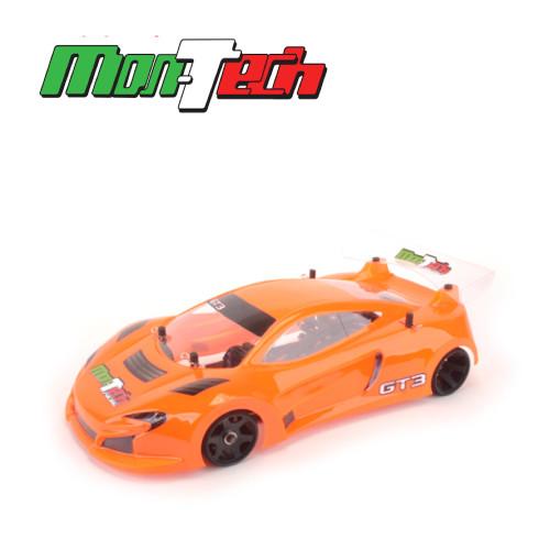 Montech GT12 Body - MLGT3