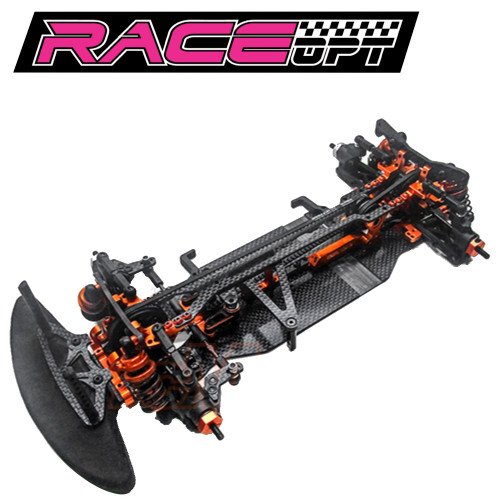 RACE OPT Xray T4 M Chassis (MTC) Conversion Kit